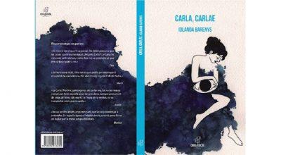 Carla, Carlae - Iolanda Barenys