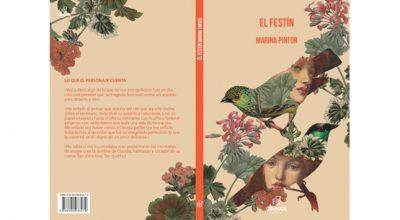 El festín - Marina Pintor